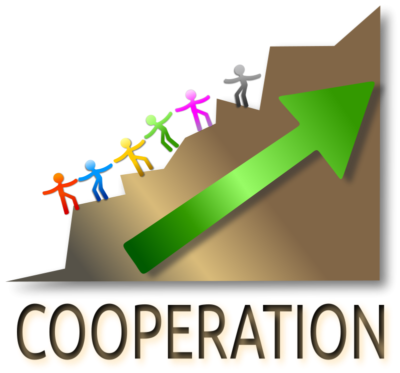 Cooperation PNG Pic image #10347