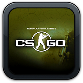 Counter Strike, Csgo, Cs Go Icon image #42858