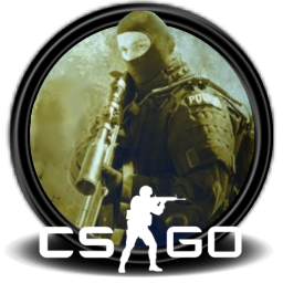 Counter Strike, csgo icon