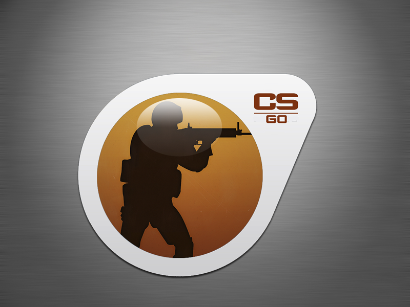 Counter Strike Global Offensive Icon image #42842