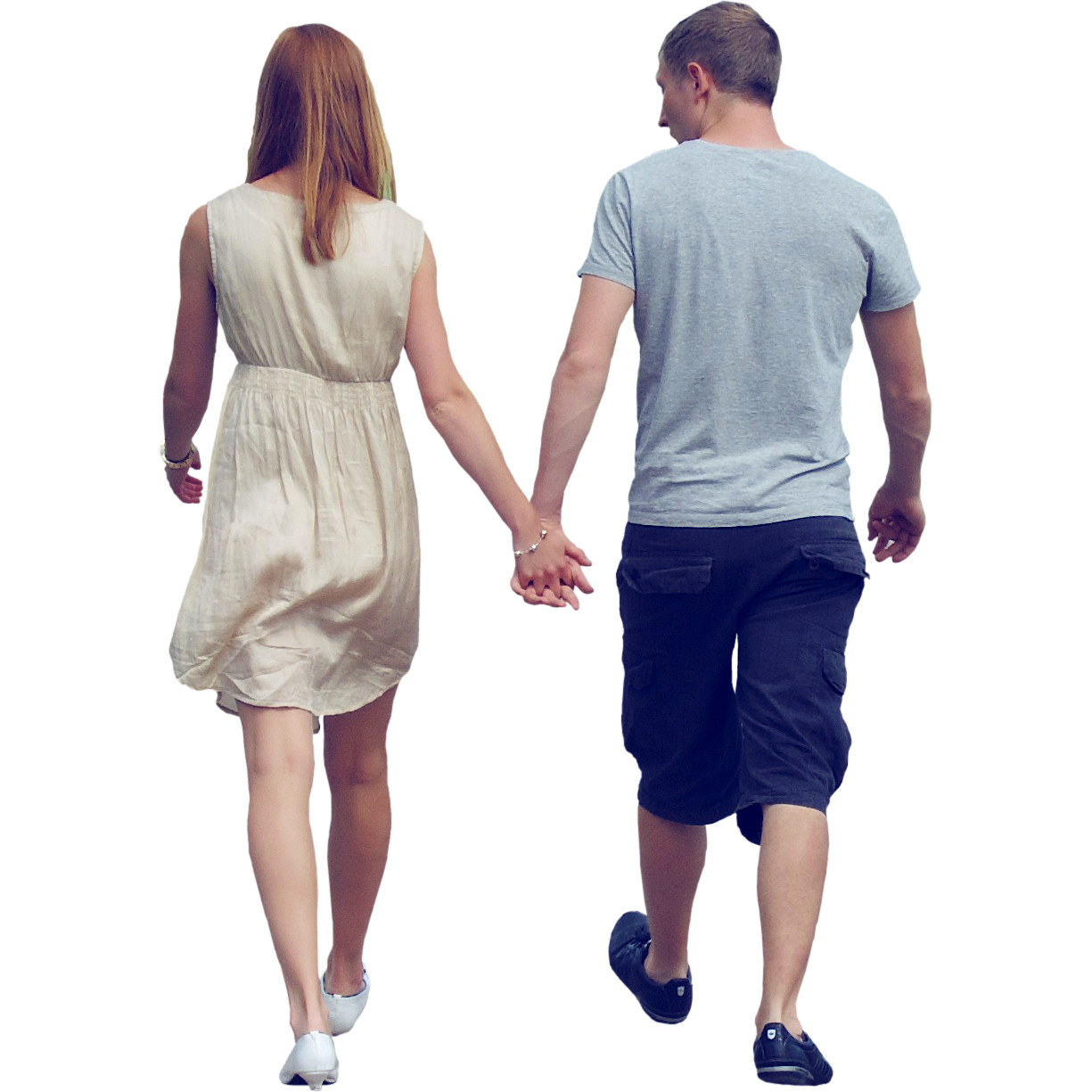 Couple People Png image #32507