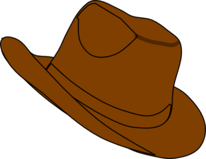 Free Pictures Clipart Cowboy Hat image #23068