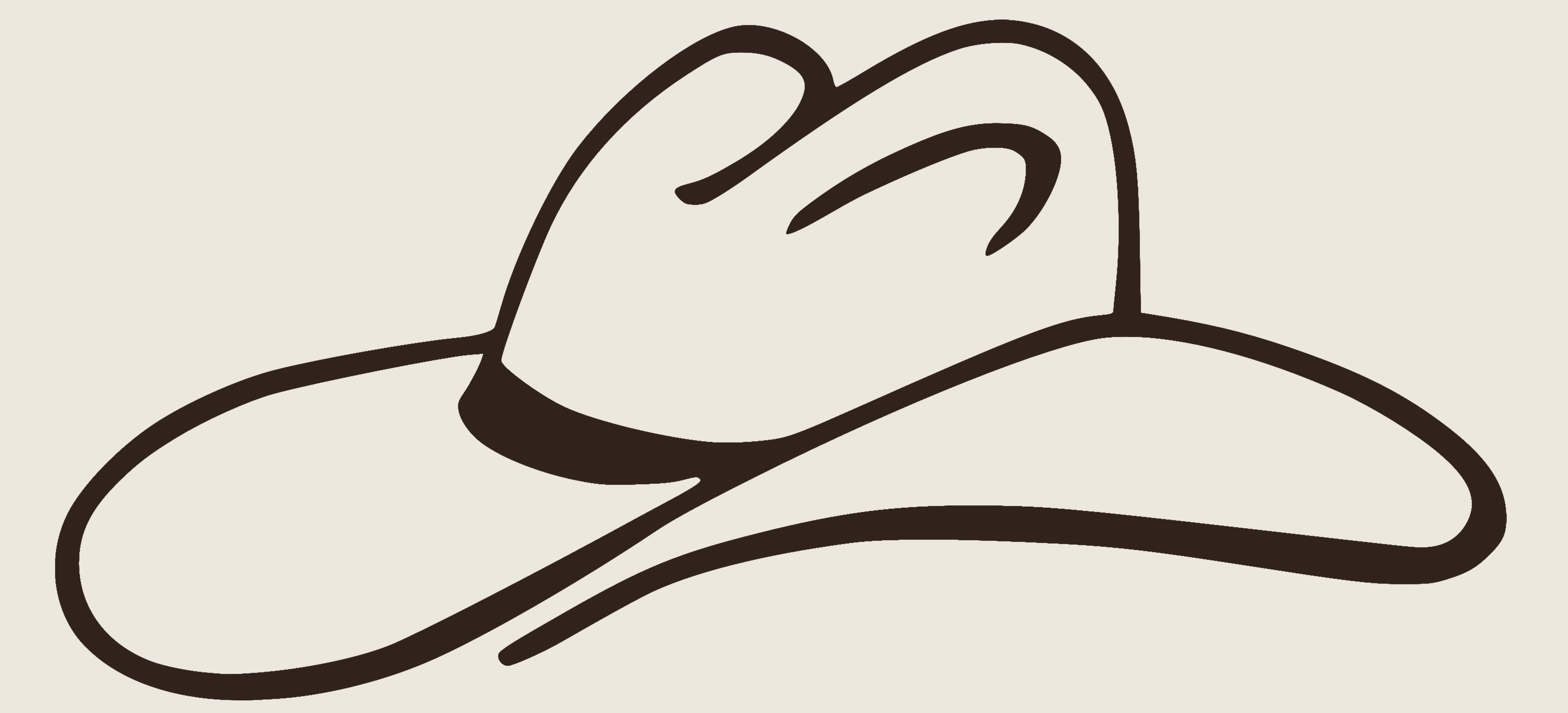 Hd Cowboy Hat Transparent Background Png image #23111