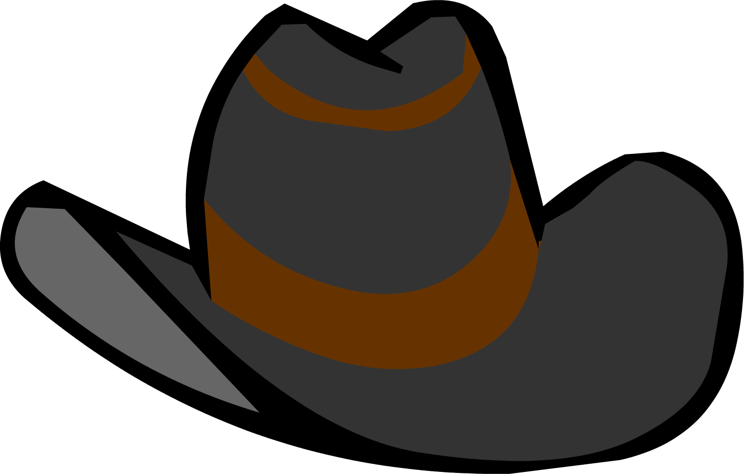 Icons Png Cowboy Download
