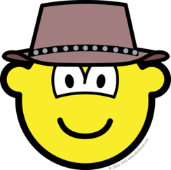Icon Cowboy Png Download image #7756