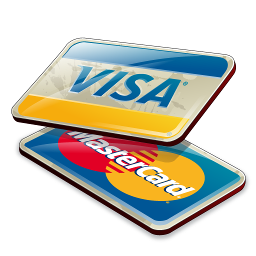 Credit Card Icon, Transparent Credit Card.PNG Images ...