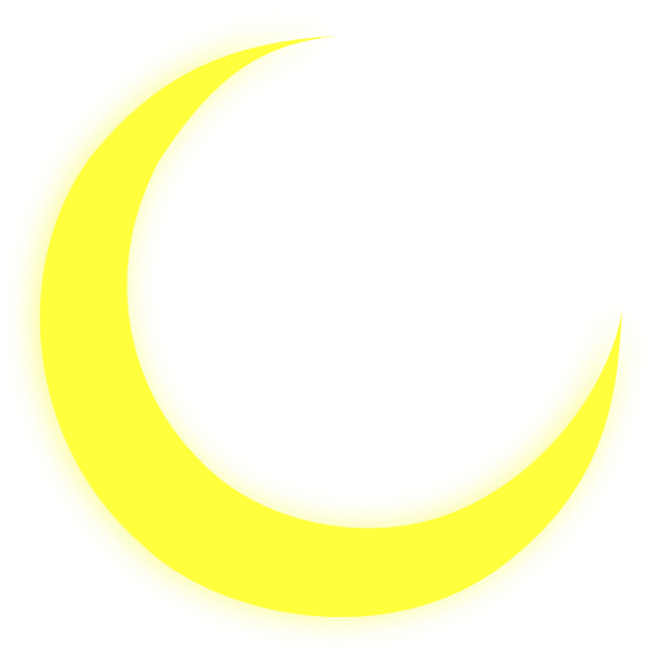 Free Images Crescent Moon Download
