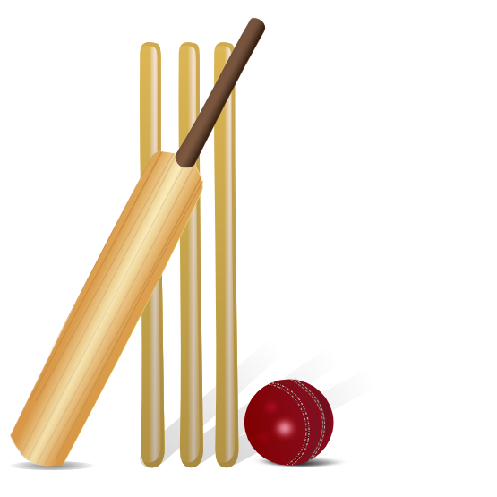 Download Png Clipart Cricket Ball image #28889