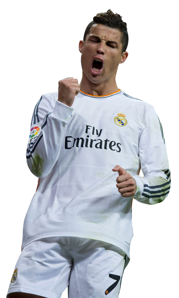 Cristiano Ronaldo Cr7 Football image #45105