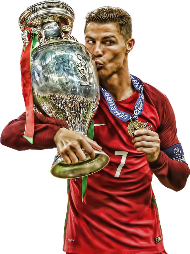 Cristiano Ronaldo Cup Png image #45111