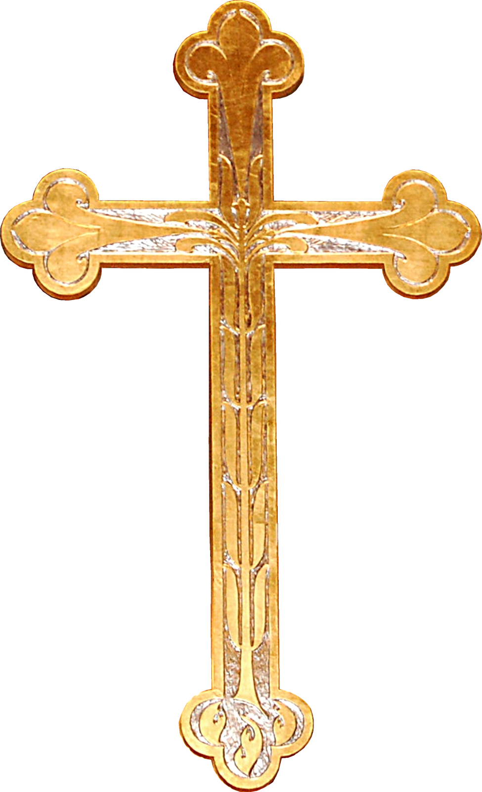 Clipart Cross Collection Png image #25641
