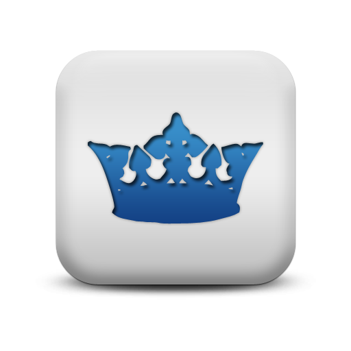 Icon Hd Crown image #23715