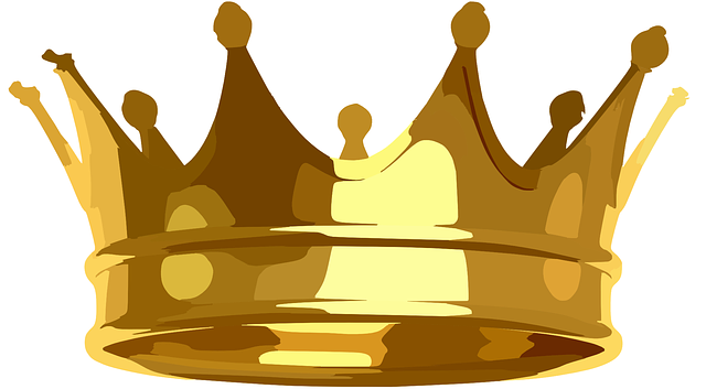 Best Crown Clipart Png image #29932