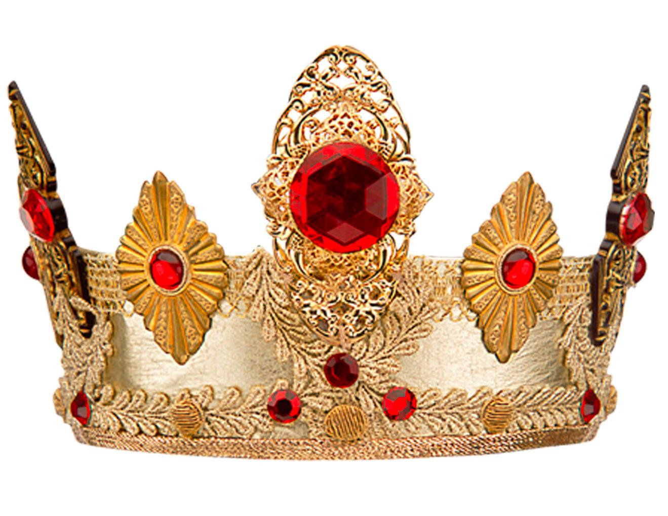 تيجان ملكية  امبراطورية فاخرة Crown-png-29