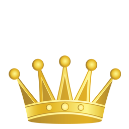 Crown Transparent PNG Image image #29924