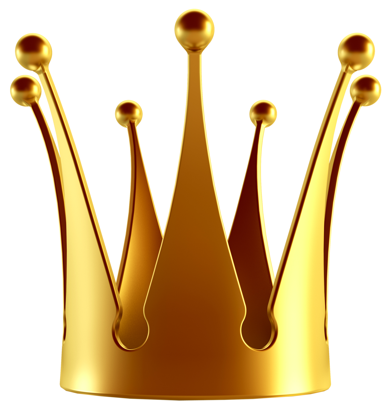 Crown File PNG image #29927