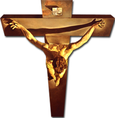 Crucifix Photo image #27584