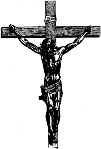 Free Download Crucifix Png Images image #27590