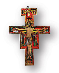 High Resolution Crucifix Png Icon image #27603