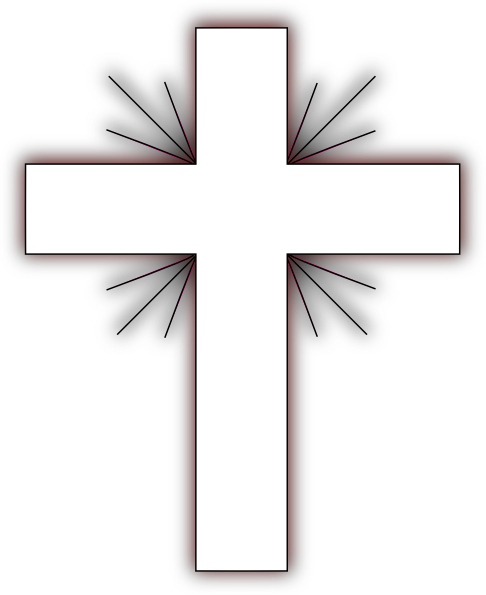 Png Designs Crucifix image #27606