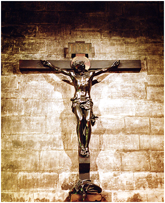 Hd Crucifix Image In Our System image #27608