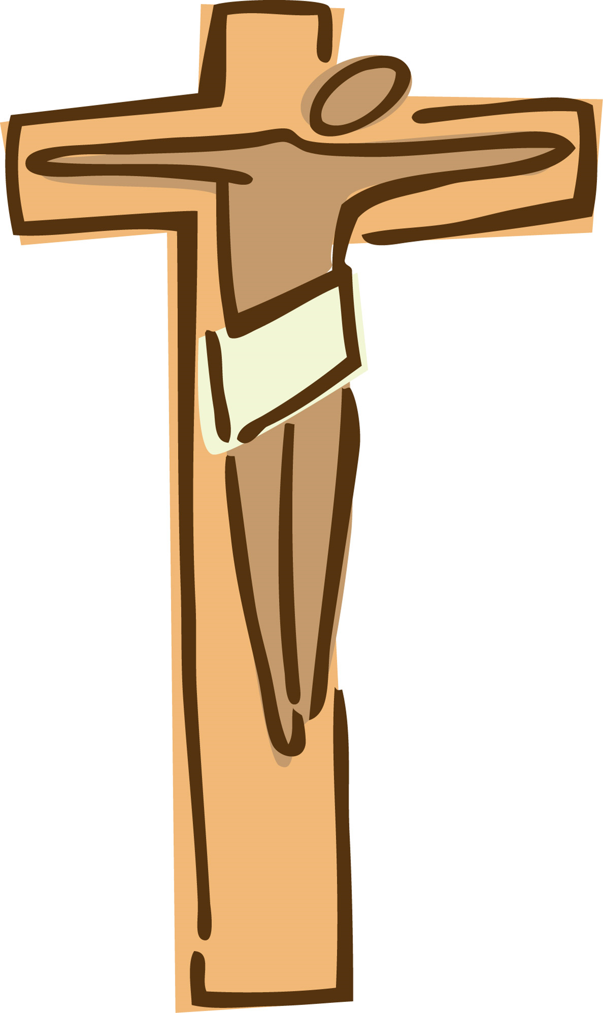 PNG Photo Crucifix image #27587