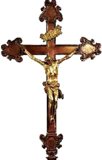 Crucifix In Png image #27588