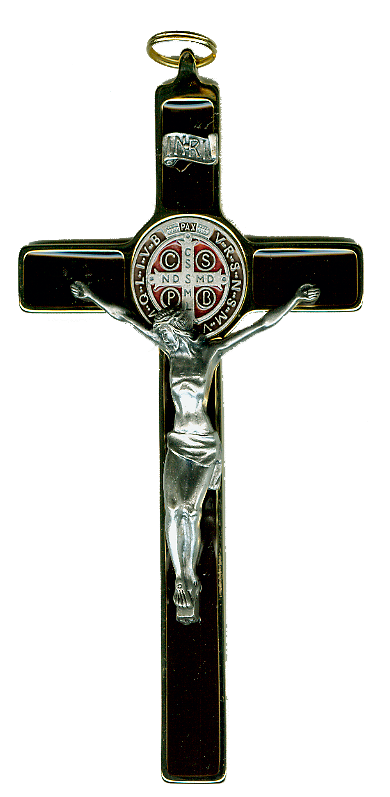 Crucifix Transparent Png image #27607