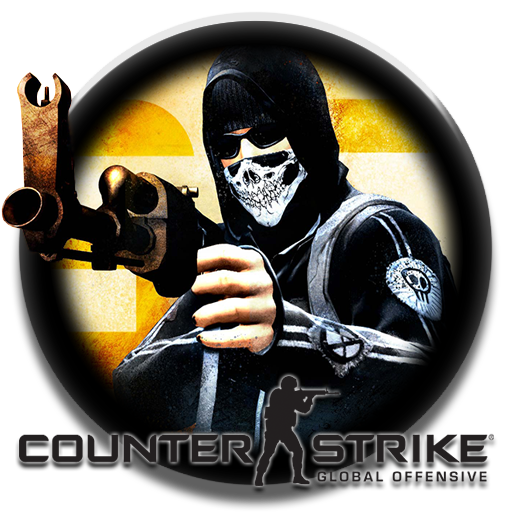 Cs Go, Counter Strike, Csgo Icon image #42851