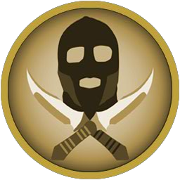 Csgo Terror Icon Png Transparent Background Free Download Freeiconspng
