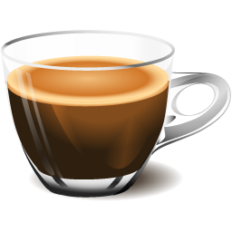 cup coffee icon 13672 free icons and png backgrounds
