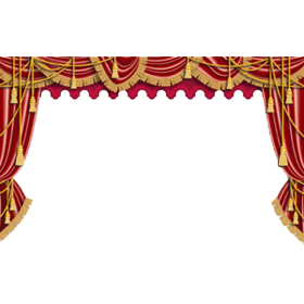 High Resolution Curtain Png Icon Image 37356