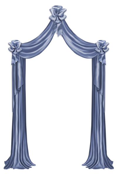 Curtain Transparent Png image #37363