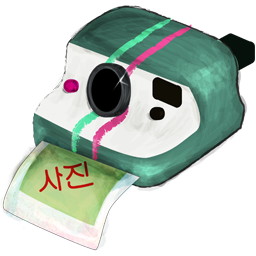 Cute Camera Icon Png image #32301