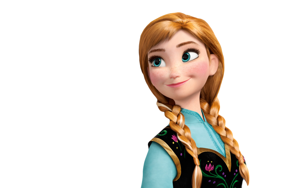 Cute Frozen PNG Transparent #42223