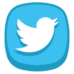 Cute Twitter Icon Png Transparent Background Free Download Freeiconspng