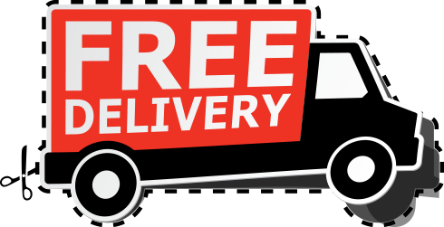 Cutting Free Delivery Shipping Car image #46938
