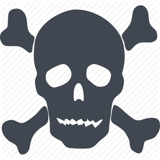 Icons Download Png Dangerous image #19175
