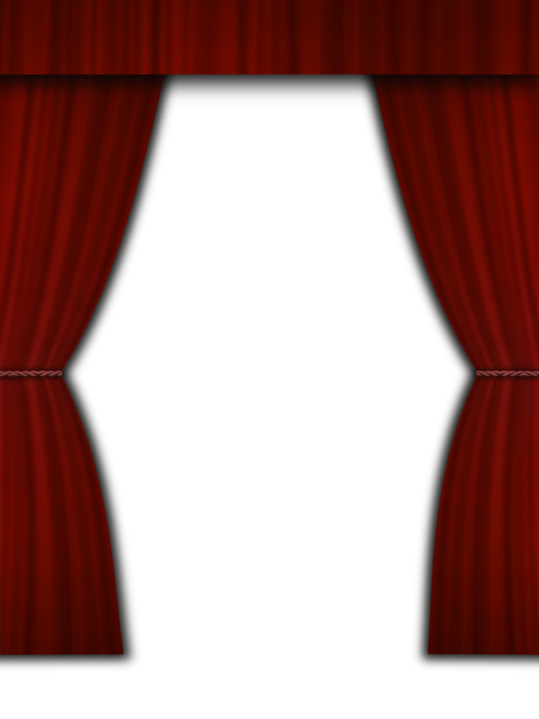 Dark Curtain Transparent Png 37343 Free Icons And Png