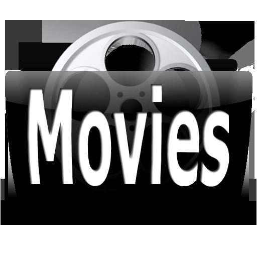 Dark Movies Folder Material Images