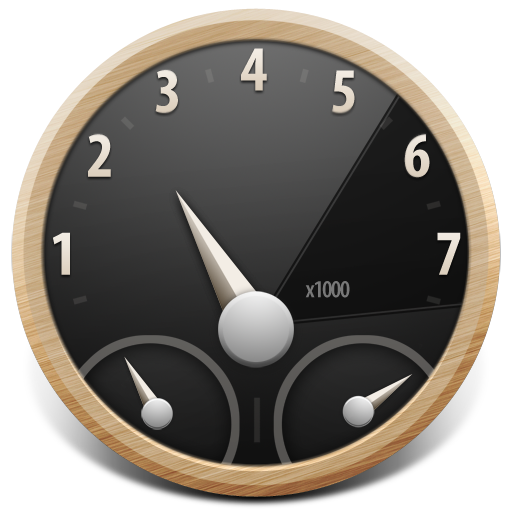 Icon Dashboard Download Png image #23666