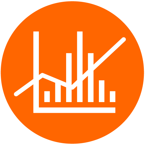 Data Analytic Icon