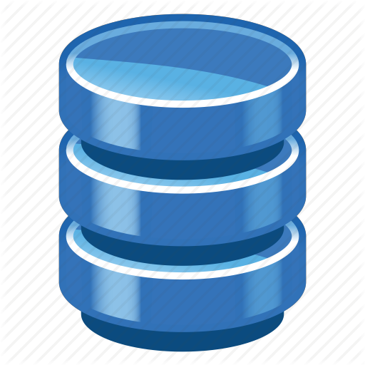Data Storage Icon image #6639