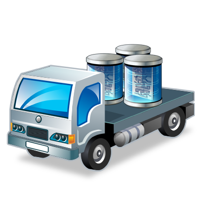 Data Transportation, Logistics Icon Png image #12711