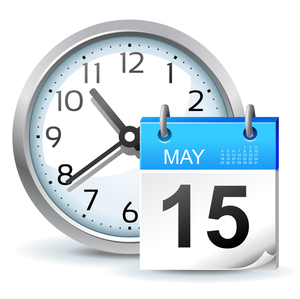 date, event, clock, calendar, schedule icon