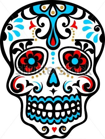 Download Images Png Day Of Dead Free image #28655
