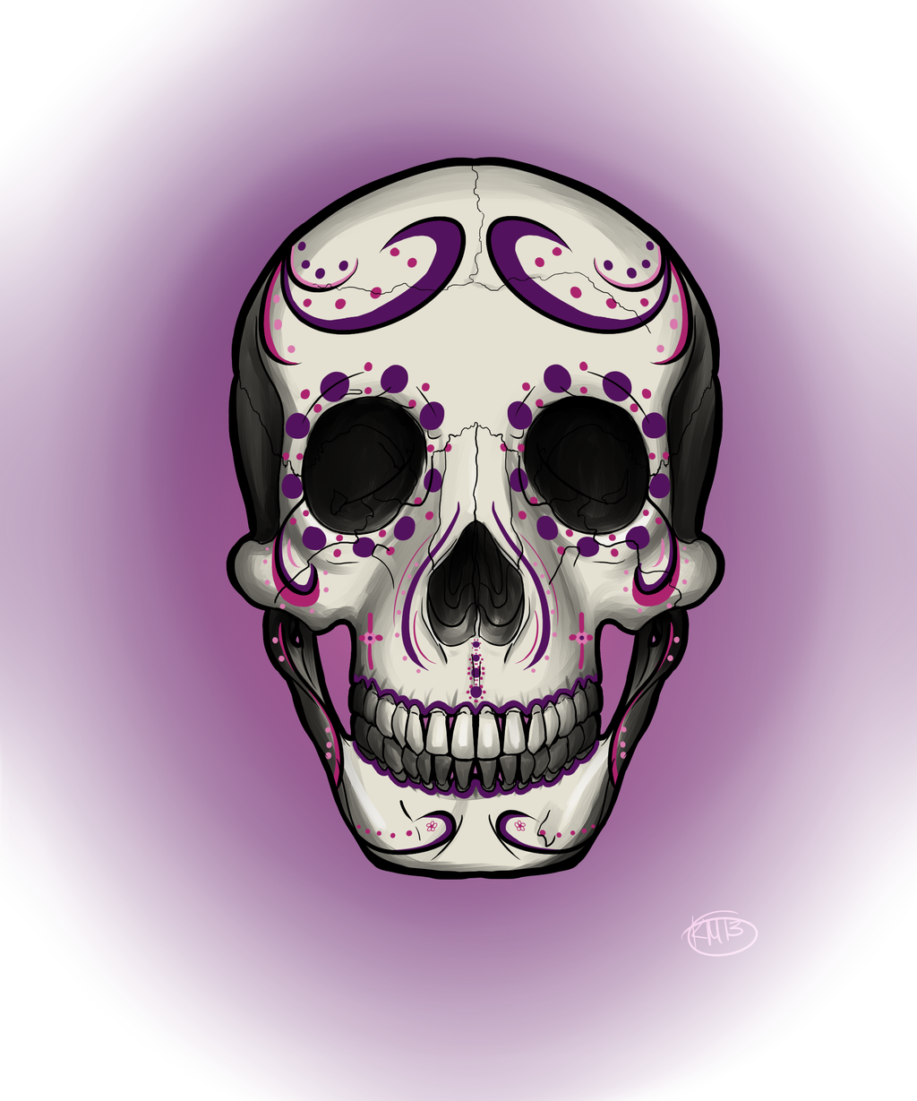 Designs Day Of Dead Png image #28671