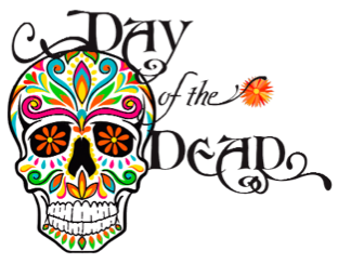 High Resolution Day Of Dead Png Clipart image #28647
