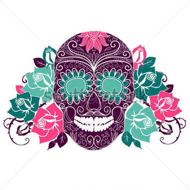 Day Of Dead PNG Photo image #28649