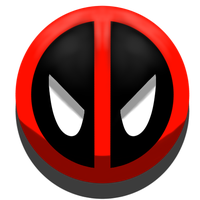 Deadpool Icon Download image #6868